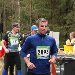 SEB 32. Tartu Jooksumaraton - Art Schneider (2093)