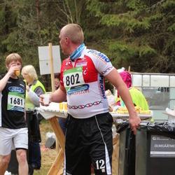 SEB 32. Tartu Jooksumaraton - Aare Sepp (802)
