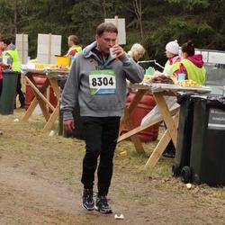 SEB 32. Tartu Jooksumaraton - Armin Tragel (8304)