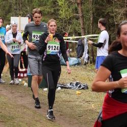 SEB 32. Tartu Jooksumaraton - Annika Suup (9124)