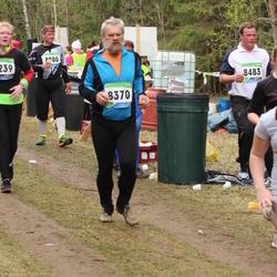 SEB 32. Tartu Jooksumaraton - Aare Tinn (8370)