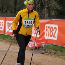 SEB 32. Tartu Jooksumaraton - Anita Peiponen (2651)