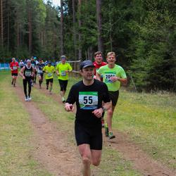 SEB 32. Tartu Jooksumaraton - Alar Savastver (55)