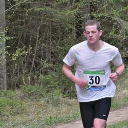 SEB 32. Tartu Jooksumaraton - Agu Lehemaa (60)