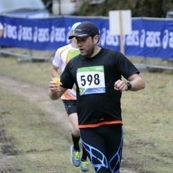 SEB 32. Tartu Jooksumaraton - Aigar Ojaots (598)