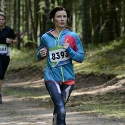 SEB 32. Tartu Jooksumaraton - Annika Sokk (8393)