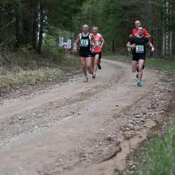 SEB 32. Tartu Jooksumaraton - Olari Orm (21), Ago Veilberg (33)