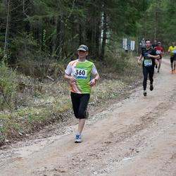 SEB 32. Tartu Jooksumaraton - Aarne Luud (360)
