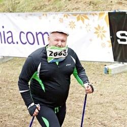 SEB 32. Tartu Jooksumaraton - Andre Pärna (2663)
