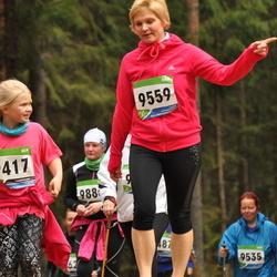 SEB 32. Tartu Jooksumaraton - Hedvig Altmäe (9417), Annely Kubri (9559)
