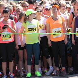 SEB 27. Maijooks - Anneli Võigas (2335), Liis Mändla (3034), Linda Tälli (3394)