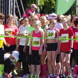 SEB 27. Maijooks - Merilin Jürisaar (15), Liis Grete Atonen (20), Annika Talvar (41), Christelle Vall (108)