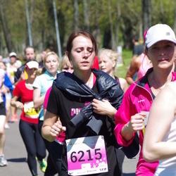 SEB 27. Maijooks - Anastasia Sakova (6215)