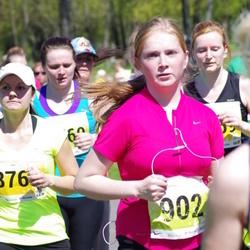 SEB 27. Maijooks - Carina Veervald (902)