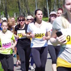 SEB 27. Maijooks - Anna Medvedeva (3255)