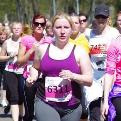 SEB 27. Maijooks - Janika Raudsepp (6311)