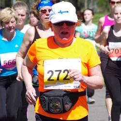 SEB 27. Maijooks - Anna-Liisa Vihavainen (2721)