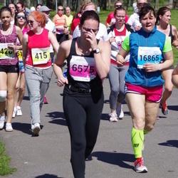 SEB 27. Maijooks - Silvia-Lizette Moor (415), Anna Varres (6575)