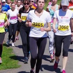 SEB 27. Maijooks - Kristin Rebane (3060), Anna Medvedeva (3255)