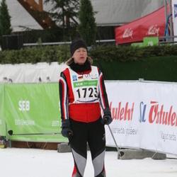 37. Tartu Maraton - Birgit Franz (1723)