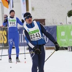 37. Tartu Maraton - Raul Soodla (950), Aare Aasa (2243)