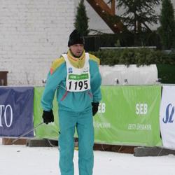 37. Tartu Maraton - Üllar Vill (1195)