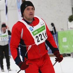 37. Tartu Maraton - Andras Kaasik (2216)