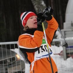 37. Tartu Maraton - Annika Vaher (1306)