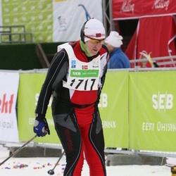 37. Tartu Maraton - Andre Ellingsen (1717)