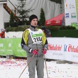 37. Tartu Maraton - Aare Järvelaid (2886)