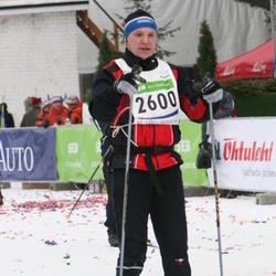 37. Tartu Maraton - Arris Aasmäe (2600)