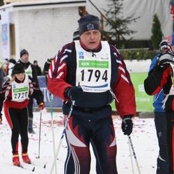 37. Tartu Maraton - Annes Naan (1794)