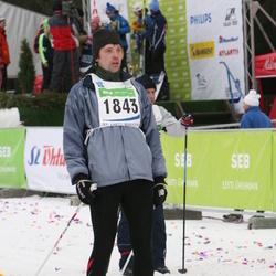 37. Tartu Maraton - Valdur Kolla (1843)
