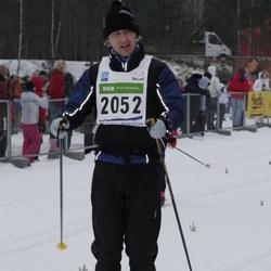 37. Tartu Maraton - Anders Anderson (2052)