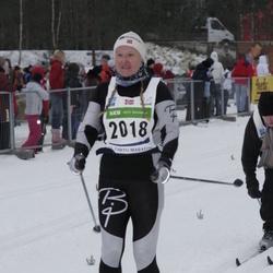 37. Tartu Maraton - Bjorg Farbu (2018)