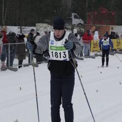 37. Tartu Maraton - Agu Vilu (1813)
