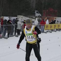 37. Tartu Maraton - Andre Gardon (2140)