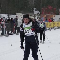 37. Tartu Maraton - Aare Krämann (3271)