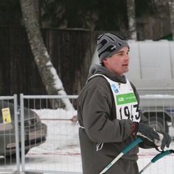 37. Tartu Maraton - Arne Liisväli (1943)