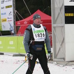 37. Tartu Maraton - Arne Jaanimäe (1826)