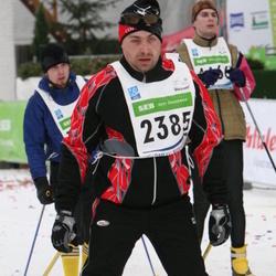 37. Tartu Maraton - Aavo Viitkin (2385)