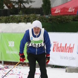 37. Tartu Maraton - Arne Tennisberg (3045)