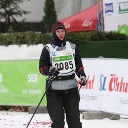 37. Tartu Maraton - Age Värv (2085)