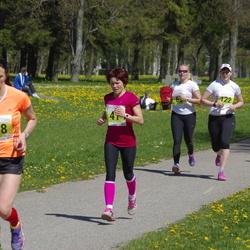 SEB 27. Maijooks - Annika Talvar (41)