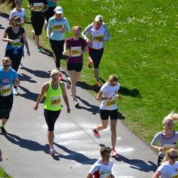 SEB 27. Maijooks - Kristel Prikko (2840), Anni Rõuk (3303), Elo Roosileht (3827)