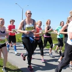 SEB 27. Maijooks - Annika Mägi (1010)