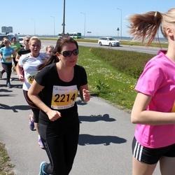 SEB 27. Maijooks - Annika Armipaik-Nukki (2214)