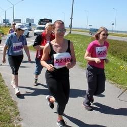 SEB 27. Maijooks - Andra Välja (5240), Alje Tooming (5923), Ljubov Kessler (13352)