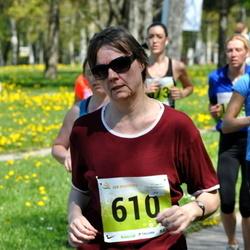 SEB 27. Maijooks - Ada Ruttik (610)