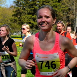 SEB 27. Maijooks - Annely Kruusmann (746)